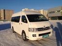 Подержанный Toyota Hiace, белый, 2006 года выпуска, цена 730 000 руб. в Екатеринбурге, автосалон