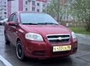 Авто Chevrolet Aveo, , 2007 года выпуска, цена 240 000 руб., Сургут