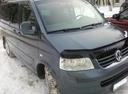 Авто Volkswagen Multivan, , 2005 года выпуска, цена 850 000 руб., Смоленск