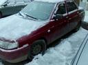 Авто ВАЗ (Lada) 2110, , 2000 года выпуска, цена 40 000 руб., Казань