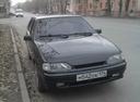 Авто ВАЗ (Lada) 2114, , 2011 года выпуска, цена 210 000 руб., Челябинск