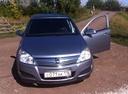 Подержанный Opel Astra, серый , цена 380 000 руб. в республике Татарстане, отличное состояние