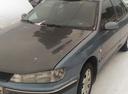 Авто Peugeot 406, , 2000 года выпуска, цена 125 000 руб., Снежинск