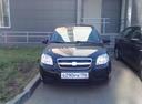 Авто Chevrolet Aveo, , 2011 года выпуска, цена 285 000 руб., Челябинск