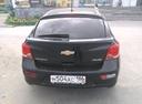 Подержанный Chevrolet Cruze, черный металлик, цена 575 000 руб. в ао. Ханты-Мансийском Автономном округе - Югре, отличное состояние
