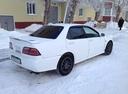 Подержанный Honda Torneo, белый , цена 230 000 руб. в ао. Ханты-Мансийском Автономном округе - Югре, хорошее состояние