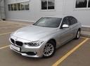 Подержанный BMW 3 серия, серебряный, 2013 года выпуска, цена 1 025 000 руб. в Ростове-на-Дону, автосалон
