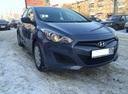 Авто Hyundai i30, , 2014 года выпуска, цена 745 000 руб., Челябинск