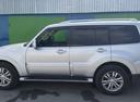 Подержанный Mitsubishi Pajero, серебряный , цена 1 100 000 руб. в ао. Ханты-Мансийском Автономном округе - Югре, отличное состояние
