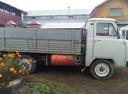 Авто УАЗ 3303, , 2002 года выпуска, цена 320 000 руб., Казань
