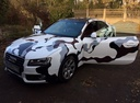 Подержанный Audi A5, белый , цена 900 000 руб. в Челябинской области, отличное состояние