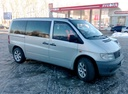 Подержанный Mercedes-Benz Vito, серебряный металлик, цена 415 000 руб. в республике Татарстане, отличное состояние
