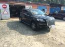 Подержанный Audi Q7, черный металлик, цена 650 000 руб. в ао. Ханты-Мансийском Автономном округе - Югре, хорошее состояние