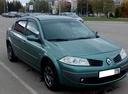 Авто Renault Megane, , 2007 года выпуска, цена 275 000 руб., Альметьевск