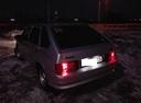 Подержанный ВАЗ (Lada) 2114, серебряный , цена 190 000 руб. в республике Татарстане, отличное состояние