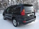 Авто Toyota Land Cruiser Prado, , 2009 года выпуска, цена 1 550 000 руб., Нижневартовск
