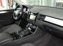 Подержанный Volkswagen Touareg, черный, 2012 года выпуска, цена 1 545 000 руб. в Екатеринбурге, автосалон Автобан-Запад