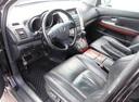 Подержанный Lexus RX, черный, 2006 года выпуска, цена 670 000 руб. в Ростове-на-Дону, автосалон