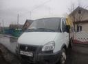 Подержанный ГАЗ Газель, белый , цена 450 000 руб. в Челябинской области, хорошее состояние