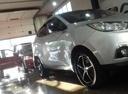 Подержанный Hyundai ix35, серебряный металлик, цена 930 000 руб. в республике Татарстане, отличное состояние