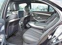Новый Mercedes-Benz S-Класс, черный металлик, 2016 года выпуска, цена 6 815 000 руб. в автосалоне МБ-Орловка
