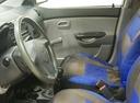 Подержанный Kia Picanto, черный, 2007 года выпуска, цена 170 000 руб. в Екатеринбурге, автосалон