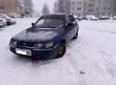 Подержанный ВАЗ (Lada) 2110, синий , цена 70 000 руб. в Смоленской области, среднее состояние