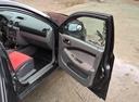 Подержанный Chevrolet Lacetti, черный , цена 330 000 руб. в Челябинской области, хорошее состояние