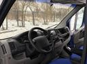 Подержанный Peugeot Boxer, синий , цена 585 000 руб. в Санкт-Петербурге, отличное состояние