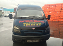 Авто ГАЗ Газель, , 2008 года выпуска, цена 240 000 руб., Златоуст