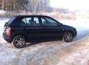Авто Skoda Fabia, , 2002 года выпуска, цена 210 000 руб., Челябинск