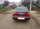 Подержанный Daewoo Nexia, красный , цена 135 000 руб. в республике Татарстане, хорошее состояние