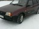 Авто ВАЗ (Lada) 2109, , 1998 года выпуска, цена 40 000 руб., Челябинск