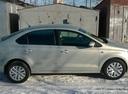 Подержанный Volkswagen Polo, бежевый металлик, цена 455 000 руб. в республике Татарстане, отличное состояние