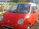 Авто Daewoo Matiz, , 2004 года выпуска, цена 85 000 руб., Челябинск