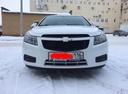 Авто Chevrolet Cruze, , 2011 года выпуска, цена 425 000 руб., Набережные Челны