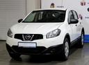 Nissan Qashqai' 2013 - 655 000 руб.