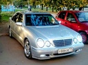 Авто Mercedes-Benz E-Класс, , 2000 года выпуска, цена 360 000 руб., Челябинск