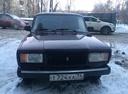 Авто ВАЗ (Lada) 2107, , 2006 года выпуска, цена 48 000 руб., Челябинск