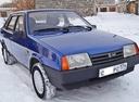 Авто ВАЗ (Lada) 2109, , 2003 года выпуска, цена 138 000 руб., Челябинск