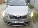 Авто Skoda Superb, , 2014 года выпуска, цена 1 110 000 руб., Сургут