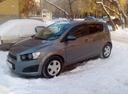 Авто Chevrolet Aveo, , 2013 года выпуска, цена 460 000 руб., Казань