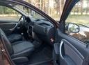 Подержанный Renault Duster, коричневый металлик, цена 650 000 руб. в ао. Ханты-Мансийском Автономном округе - Югре, отличное состояние