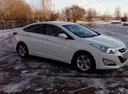 Авто Hyundai i40, , 2013 года выпуска, цена 730 000 руб., Казань