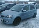 Авто Mazda Demio, , 2004 года выпуска, цена 230 000 руб., Челябинск