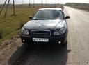Авто Hyundai Sonata, , 2005 года выпуска, цена 320 000 руб., Челябинск