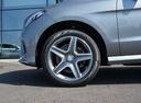 Новый Mercedes-Benz GLE-Класс, серебряный металлик, 2016 года выпуска, цена 4 620 000 руб. в автосалоне МБ-Орловка