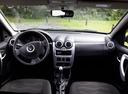 Подержанный Renault Sandero, черный металлик, цена 420 000 руб. в Смоленской области, отличное состояние