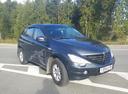 Авто SsangYong Actyon, , 2007 года выпуска, цена 390 000 руб., Нижневартовск