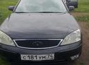 Подержанный Ford Mondeo, черный , цена 220 000 руб. в Челябинской области, хорошее состояние